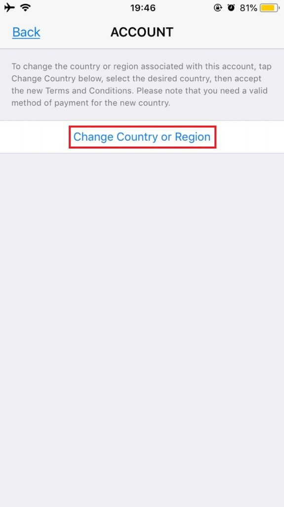 Tap-Change-Country-or-Region-App-store-iTunes