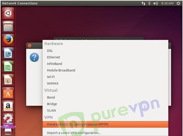 4 vpn ubuntu pptp