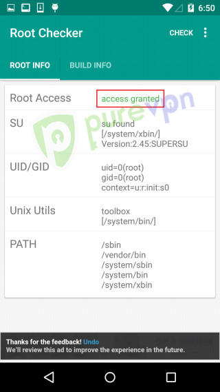 1 How To Disable IPV6 on Android